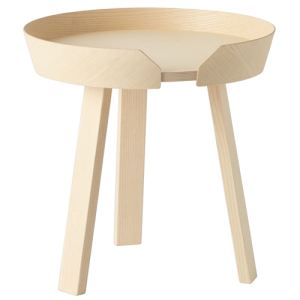 Muuto Table d'appoint Around