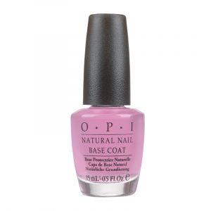 O.P.I Natural Nail Base Coat - Base pour ongles naturels