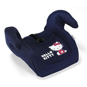 Brevi Booster Plus Hello Kitty - Réhausseur