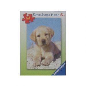 Ravensburger Petit chien - Puzzle 54 pièces (09430-8)