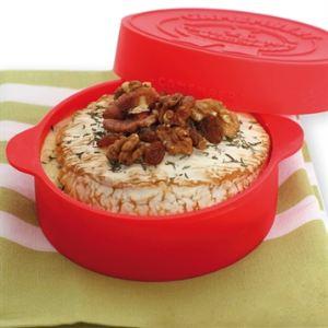 Yoko Design 1233 - Cuit-camembert en silicone