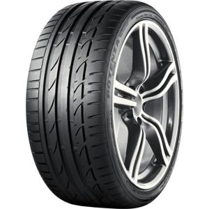 Bridgestone 285/30 R19 98 Y (MO) XL POTENZA S001 : Pneus auto été