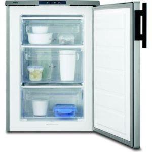 Congelateur top inox comparer 14 offres for Congelateur table top but