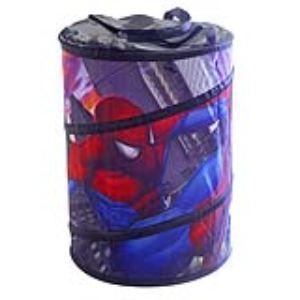 Fun House 004551 - Sac de rangement Spiderman