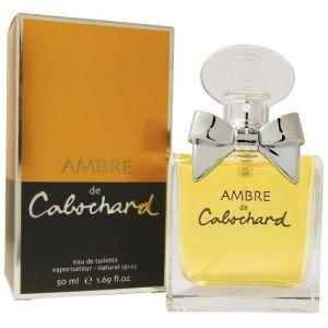 Parfums Grès Ambre de Cabochard - Eau de toilette pour femme