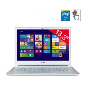 """Acer Aspire S7-393-75508G25EWS - 13.3"""" tactile avec Core i7-5500U 2.4 GHz"""