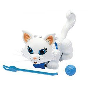 Giochi Preziosi Pet Parade : chat Persan blanc