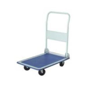 Sodise 09102 - Chariot pliable roues pleines charge 150 kg