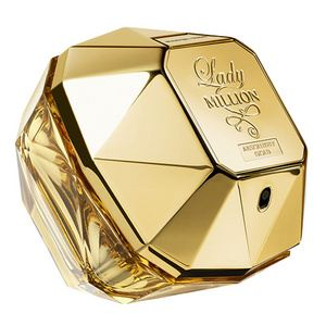 Paco Rabanne Lady Million Absolutely Gold - Eau de parfum pour femme