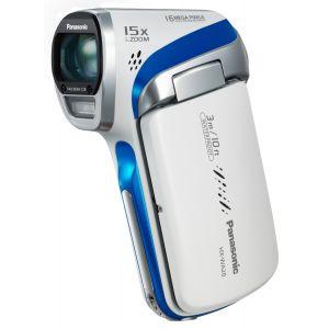 Panasonic HX-WA20 : Caméscope Full HD à carte mémoire