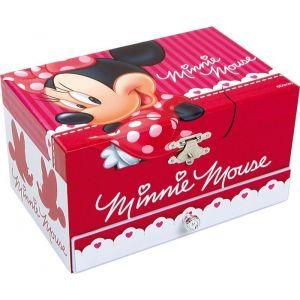 "Legler 9357 - Boîte à musique ""Minnie"""