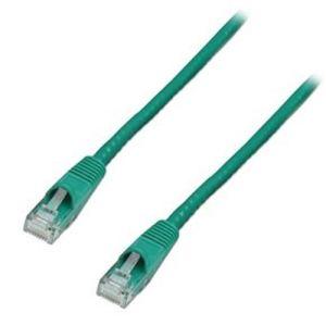 Lindy Câble réseau patch cat.6 UTP 0,3 m.