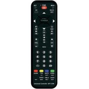 Vivanco UR 12BN - Télécommande universelle 12 en 1