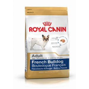 Royal Canin Bouledogue français Junior - Sac 12 kg ( Medium Breed)