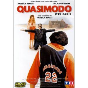 Quasimodo d'El Paris