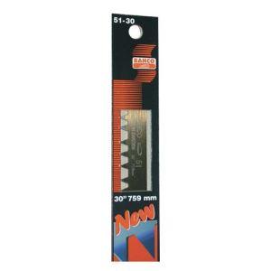 Bahco 51-30 - Lames de scies à bûches 760mm