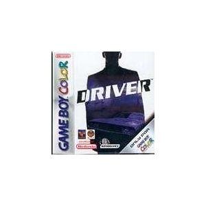 Driver sur GB