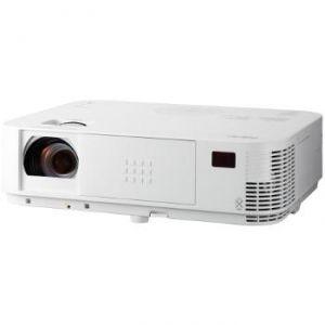 Nec M323X - Vidéoprojecteur professionnel DLP XGA 3D 3200 Lumens