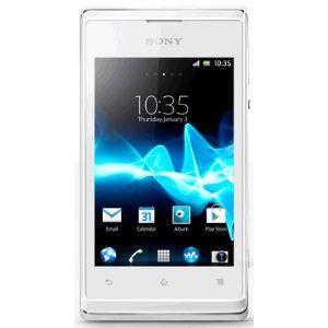 Sony Xpéria E