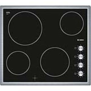 Bosch pke645c17e table de cuisson vitroc ramique 4 - Table de cuisson vitroceramique bosch ...