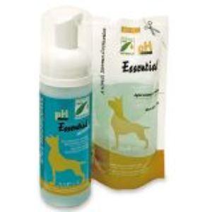 Dermoscent Essential Mousse : soin nettoyant sans rinçage pour chien