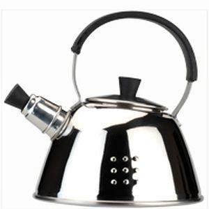 Berghoff 1104737 - Bouilloire Orion à sifflet 1,2 L