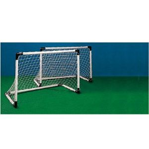 Mondo 18014 -  Cages de football avec ballon 91,5 cm