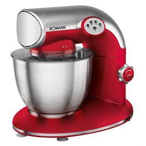 Bomann KM 305CB-Robot de cuisine