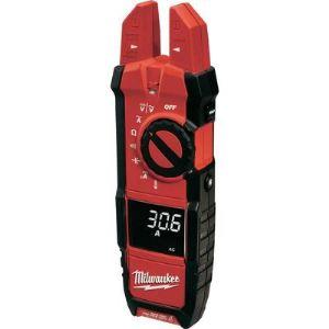 Milwaukee 2206-40 - Multi-testeur multimètre et pince ampèremétrique