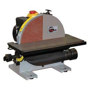 Leman PON 306 - Ponceuse à disque 305 mm 900W