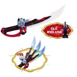 Bandai Epée DX sons et lumières Power Rangers