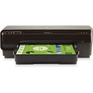 HP Officejet 7110 - Imprimante grand format