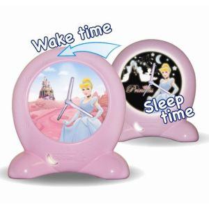 Worlds Apart Réveil Princess Disney 2 en 1