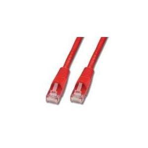 Lindy 45810 - Câble réseau patch cat.6 UTP 30 m.