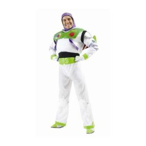 Rubie's Déguisement Buzz l´Éclair Toy Story (taille M)