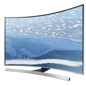 Samsung UE49KU6640 - Téléviseur LED 123 cm incurvé 4K Smart TV