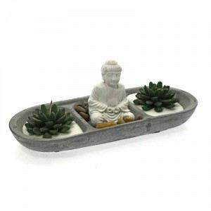 Jardin zen comparer 783 offres for Fontaine zen gifi