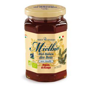 Rigoni di asiago Miel des bois bio 300 g