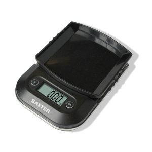 Salter 1250 BKCRDR09 - Balance électronique 250g