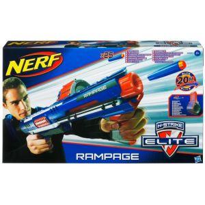 Hasbro Nerf Elite Rampage