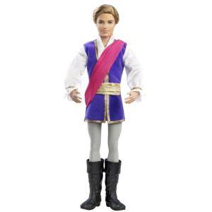 Mattel Ken Prince Siegfried