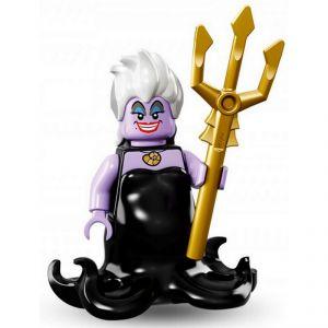 Lego Figurine Serie Disney : Ursula