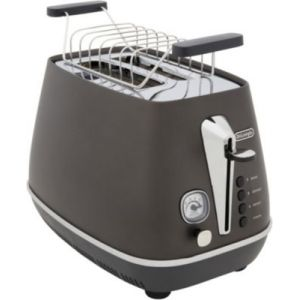 Delonghi Distancta (CTI2103) - Grille-pain 2 tranches