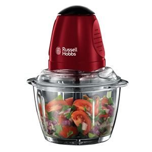 Russell Hobbs 20320-56 - Mini hachoir Desire 380 Watts