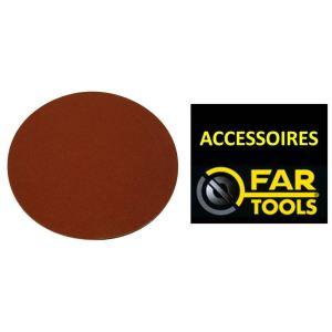Far Tools 115881 - Abrasifs pour ponceuse girafe DWS710