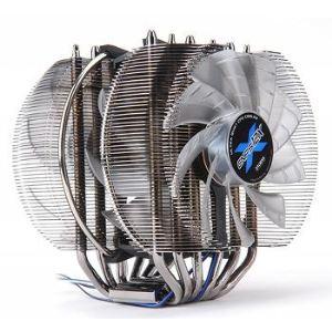 Zalman Tech Co. Ltd. CNPS12X - Ventirad socket Intel/AMD triple ventilateur 120mm