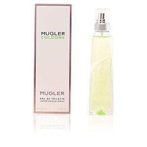 Thierry Mugler Mugler Cologne - Eau de toilette pour femme