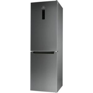 Indesit LI80 FF2O XB - Réfrigérateur combiné