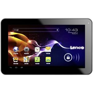 "Lenco CoolTab-72 4 Go - Tablette tactile 7"" sous Android  4.2"