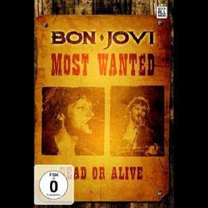 Bon Jovi : Most Wanted